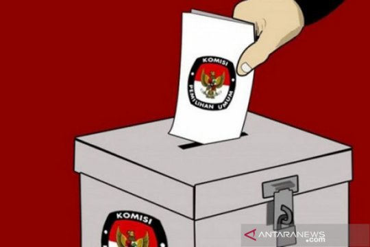 Dua kader Golkar Kapuas Hulu maju Pilkada daftar lewat PDIP