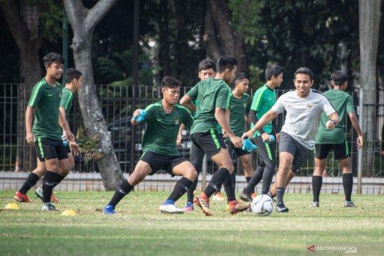 PSSI: TC timnas U-16 di Yogyakarta berjalan tanpa kendala