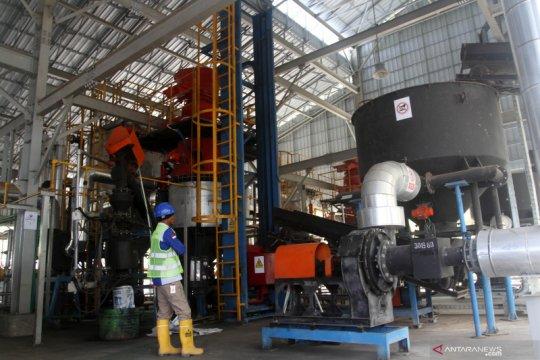 """Pemerintah kembangkan """"co-firing"""" biomassa sebagai pengganti batubara"""