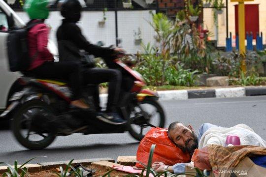 Pencari suaka Kebon Sirih tidak ingin kembali ke Kalideres
