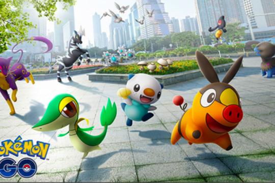 Kemarin, ayah Donny Alamsyah meninggal hingga monster baru Pokemon Go