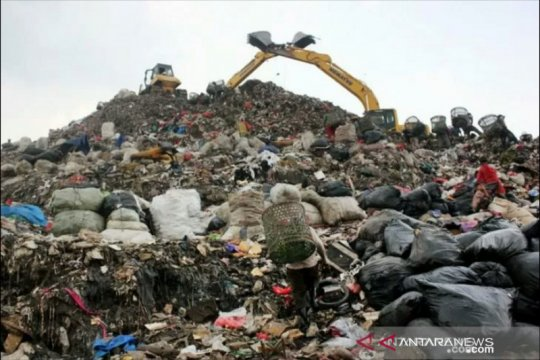 Ekonomi sirkular, PRAISE komitmen bantu pemerintah kelola sampah