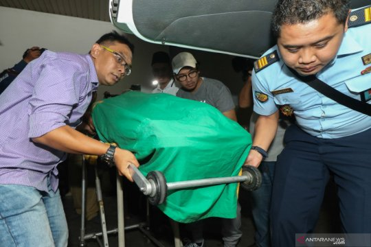 Terpidana kasus korupsi Fuad Amin meninggal dunia