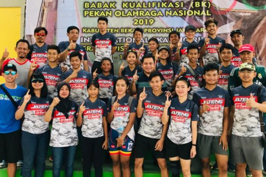 10 atlet sepatu roda wakili Jateng di PON 2020