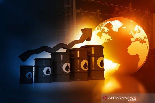 Minyak naik ke tertinggi 11 bulan, saat Saudi janji turunkan produksi