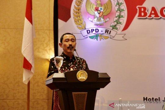 Dana APBD untuk pemenuhan kewajiban dasar pemerintah di daerah
