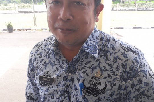 Dinkes Bangka Tengah anjurkan warga gunakan masker