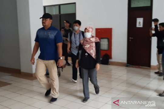 Inspektorat dukung penggeledahan KPK di sejumlah kantor dinas Kepri