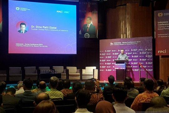 Dino: Indonesia, Korsel berbagi keistimewaan sebagai kekuatan menengah