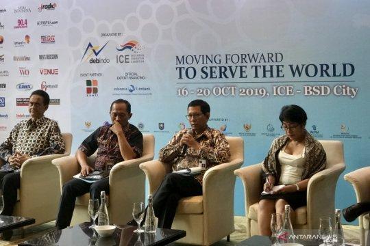 Trade Expo Indonesia 2019 bidik transaksi 1,7 miliar dolar AS