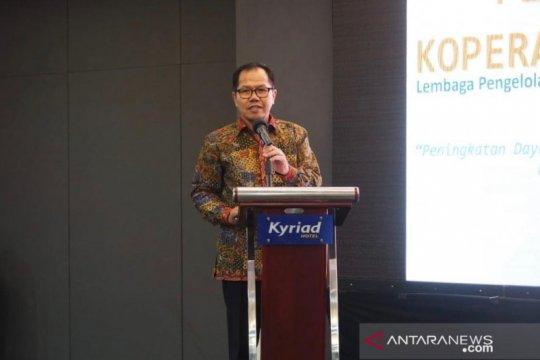 LPDB tawarkan dana bergulir Rp100 miliar untuk UMKM di Provinsi Aceh