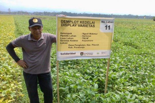 Akademisi: Modernisasi sistem pertanian agar milenial tertarik bertani