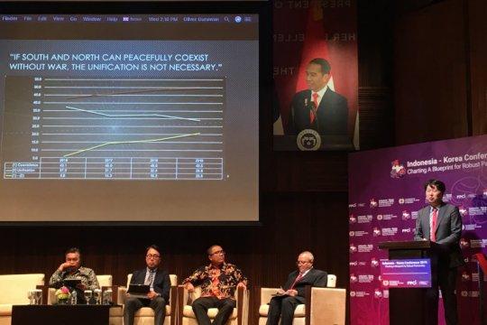 Riset: Masyarakat Korea Selatan lebih ingin koeksistensi dua Korea