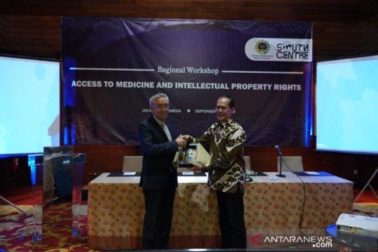 Indonesia tuan rumah forum kebijakan luar negeri dan kesehatan global