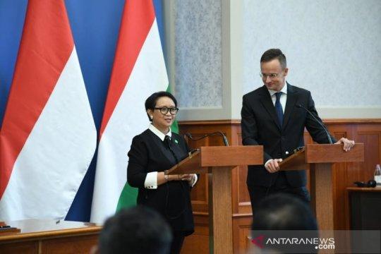 Hongaria dan Slovenia buka kembali perbatasan pada Juni