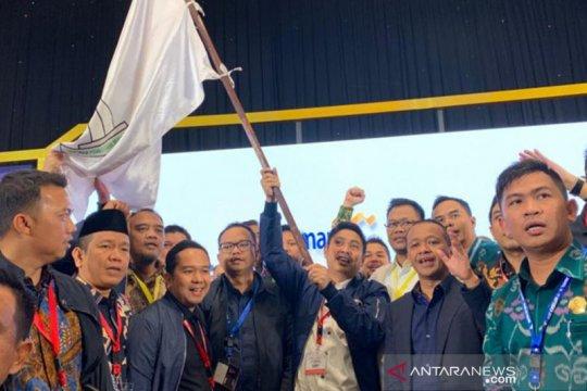Mardani H Maming, sosok pengusaha sukses milenial
