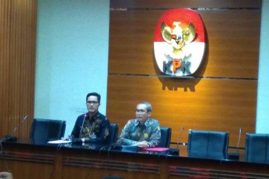 KPK: Menpora tiga kali tidak hadiri panggilan