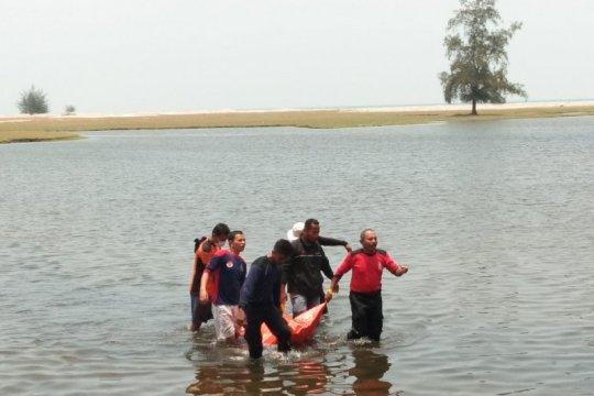 Warga Agam yang dilaporkan hilang ditemukan meninggal