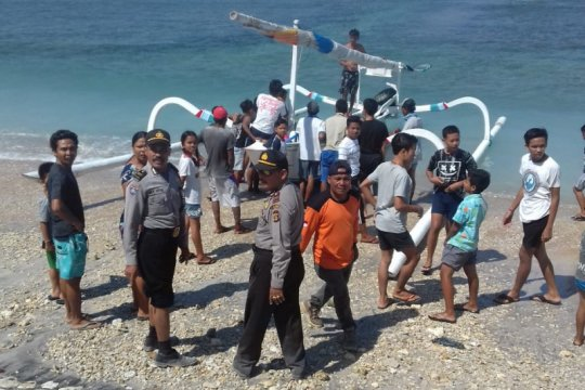 Tenggelam di perairan Nusa Penida, WNA asal Malaysia meninggal