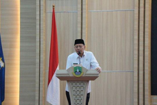 Gubernur Banten ajak masyarakat jihad berantas narkoba