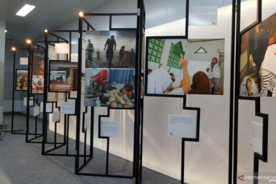 MRT gandeng Dokter Lintas Batas gelar pameran foto kemanusiaan
