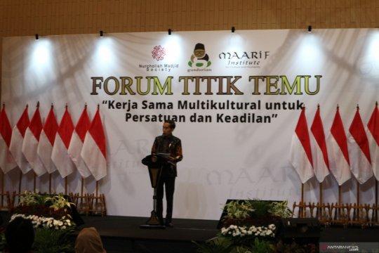 Presiden Jokowi: Jangan apa-apa antek asing
