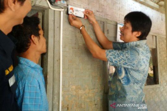 Ribuan rumah di Sumedang dapat bantuan pasang listrik gratis