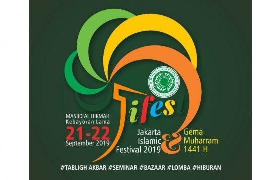 MUI Jakarta: Festival ke-Islaman JIFEST hadirkan UMKM