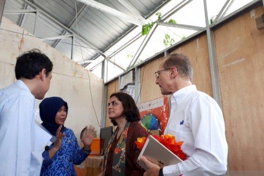 PBB siapkan 28 juta dolar bantu rehabilitasi pasca-bencana Palu