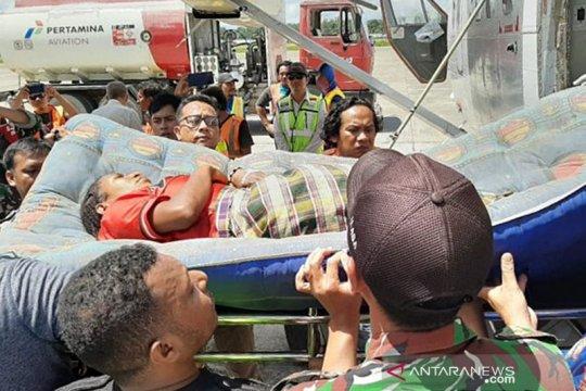 Warga Puncak jadi korban kontak tembak antara aparat keamanan-KSB