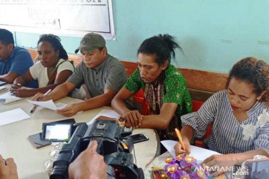 Pemerintah diminta selesaikan masalah Papua secara komprehensif