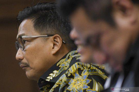 Saksi singgung pengusaha TW dalam sidang Bowo Sidik