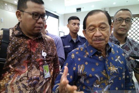 Tanri Abeng yakini presiden memilih orang terbaik di kabinetnya
