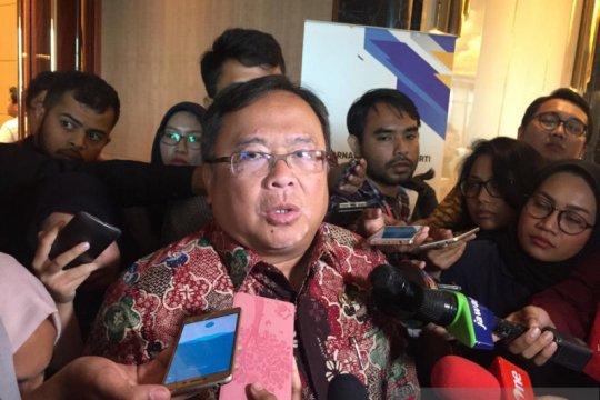 Pemerintah tawarkan pengembang bangun kantor kedutaan di ibu kota baru