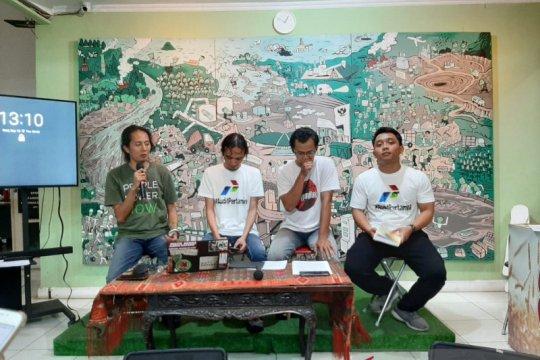 Kelompok sipil desak strategi pemulihan di daerah kebocoran minyak