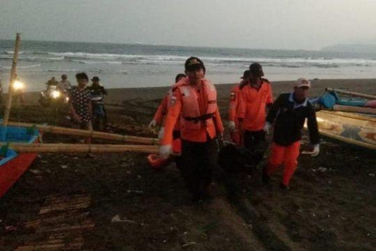 Basarnas Cilacap: Satu korban perahu terbalik ditemukan meninggal