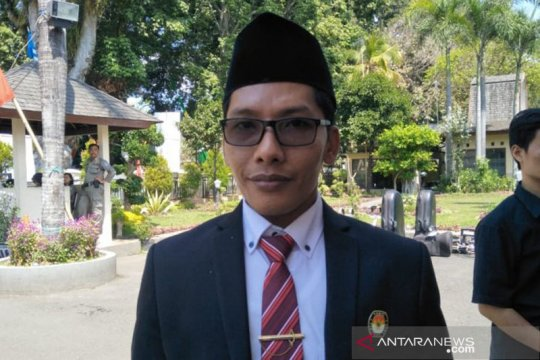 KPU Mataram gelar sosialisasi PKPU 15/2019