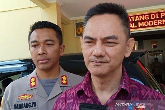 Tim STIK Polri meneliti penanggulangan kejahatan pangan di Banyumas