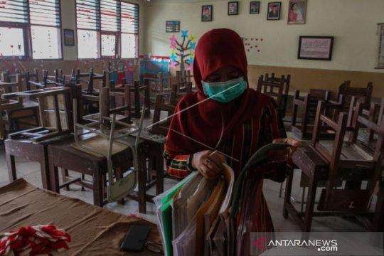 Pemko Palangka Raya perpanjang libur sekolah karena kabut asap