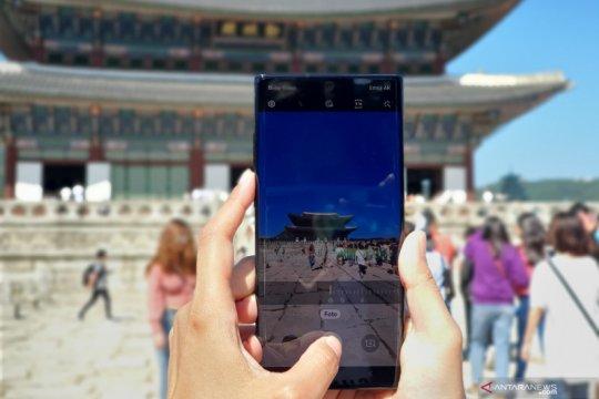 Samsung pertahankan segmen pengguna Galaxy Note 10