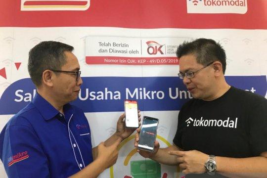 Fintech Tokomodal targetkan digitalisasi 20.000 warung