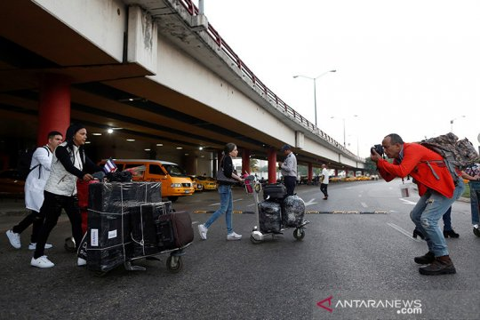 Petisi wartawan independen Kuba kecam maraknya penindasan media