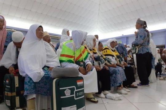 Seorang haji Riau yang dirawat di RSAS meninggal