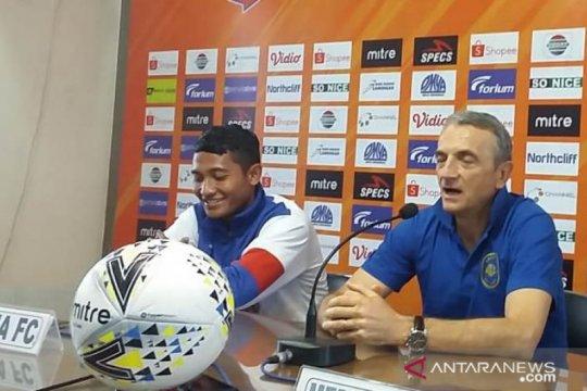 Persela siapkan pengganti Alex dos Santos saat hadapi Arema FC