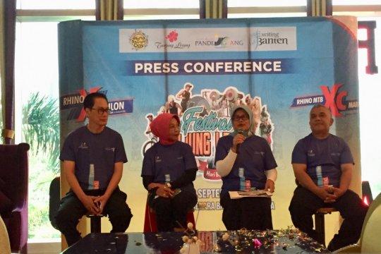 Festival Tanjung Lesung kenalkan sport tourism dan adventures
