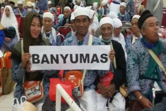 Dinkes: Pemantauan kesehatan jamaah haji Banyumas berjalan lancar