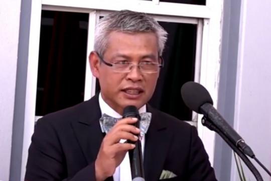 Indonesia buka kantor konsul pertama di Saint Christopher dan Nevis