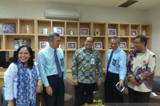Kemenkeu: pengelolaan aset negara di Jakarta tunggu aspirasi pemda