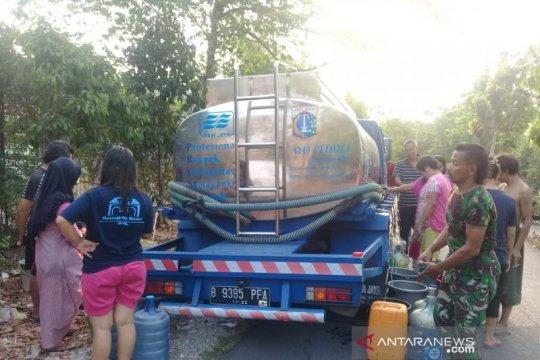 Krisis air Jakbar, PAM Jaya janjikan akses pipa rampung akhir tahun