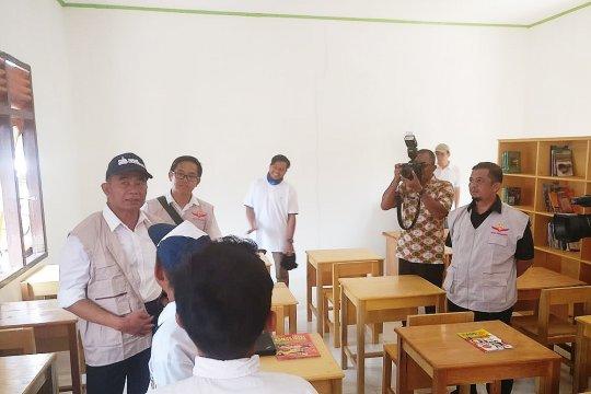 Mendikbud apresiasi laboratorium komputer di daerah terpencil Natuna